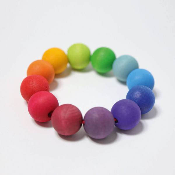 Grimms grasping bead ring 2