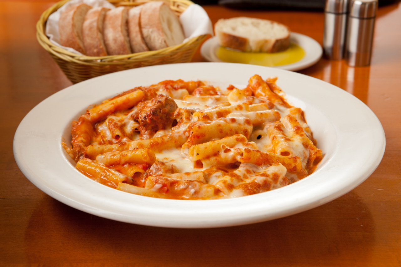 Bambinos The Ziti - Restaurants in Springfield MO