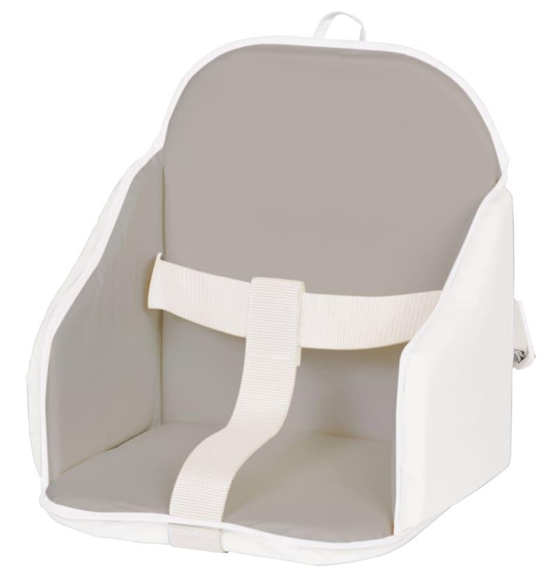 coussin de chaise haute pvc