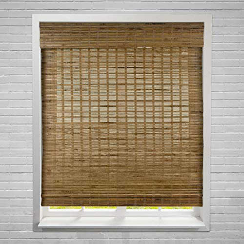 Bamboo Blinds Amp Shades Roll Up Blinds Outdoor Blinds