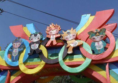 Olympia 2008