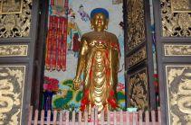 Da Ci Tempel Chengdu 05