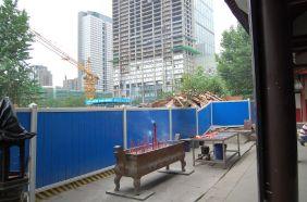 Da Ci Tempel Chengdu 10
