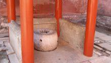 Konkubine Zhen - der Brunnen