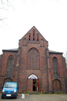 Dortmund-Kley Kirche 1