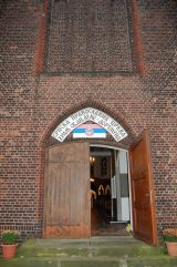 Dortmund-Kley Orthodoxe Kirche