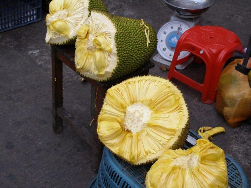 Sanya Markt