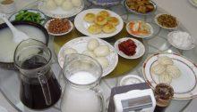 Chinesisches Frühstück