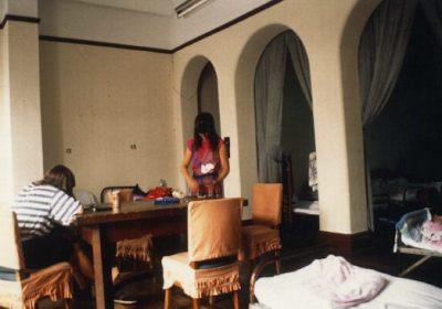 Hostel in Shanghai
