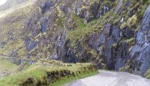 Connor Pass Irland