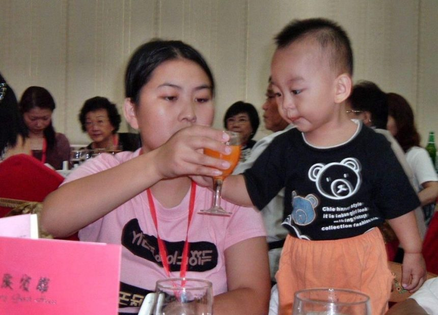 China-Reise mit Kind: Auf dem Yangtze