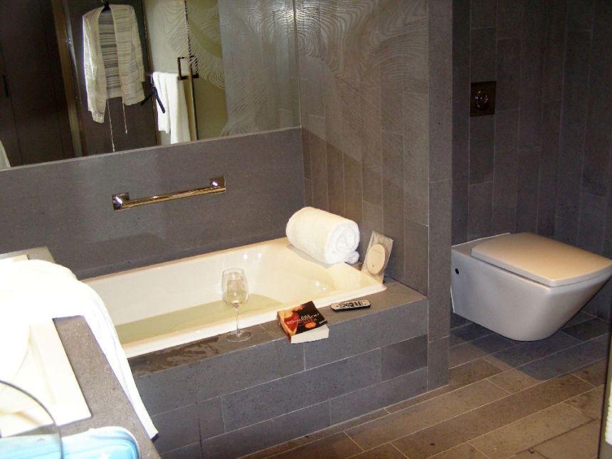 W-Hotel***** Badezimmer