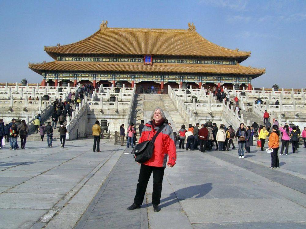 Peking Sehenswürdigkeiten – Übersicht
