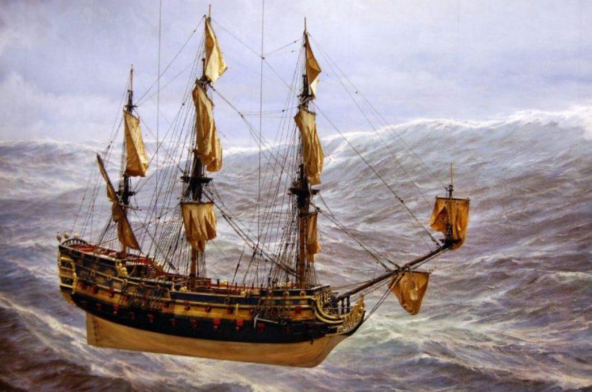 HH Maritimes Museum