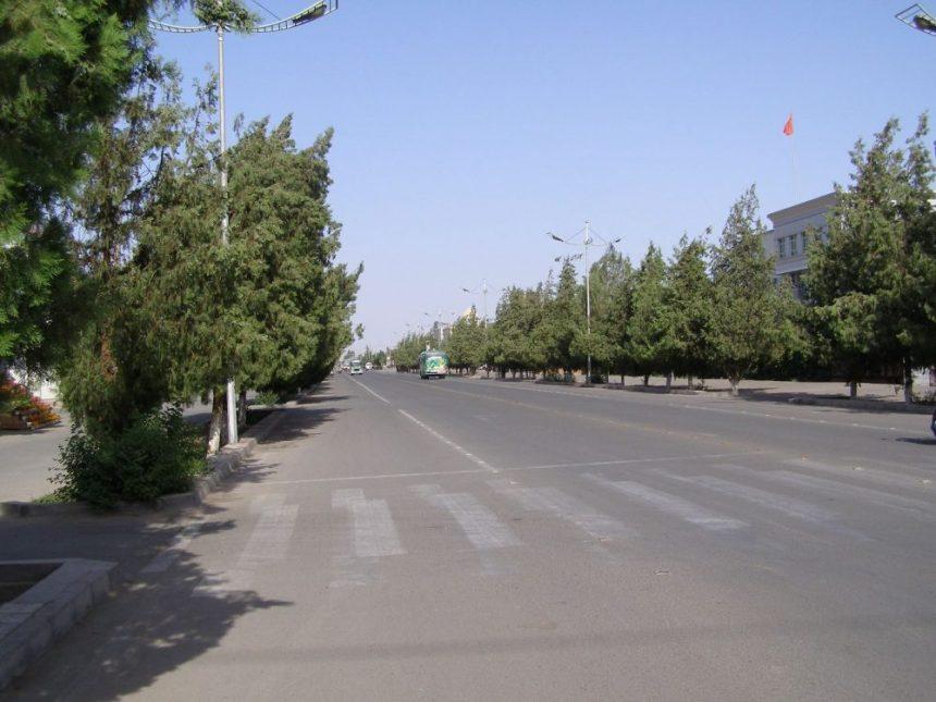 Turfan 2007
