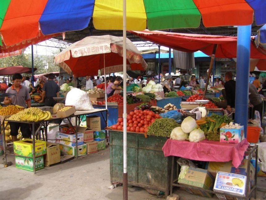 Bazar 2007