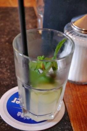 Herrlich erfrischend: Holunder-Limonade