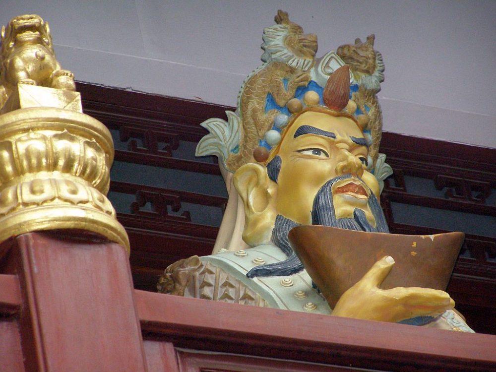 Meine Top 5 Sehenswürdigkeiten in Shanghai