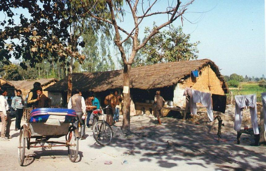 Unterwegs nach Kathmandu der Hippie-Trail