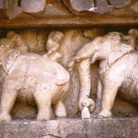 Khajuraho Relief