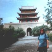 Jiayuguan