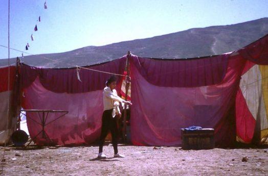 Tongren Zirkus