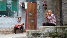 Guoyu in Shanxi