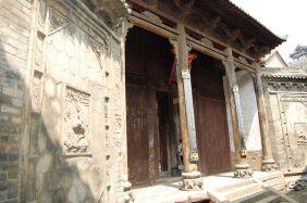 Huangcheng Xiangfu Tor