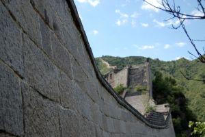 Große Mauer bei Huanghuacheng