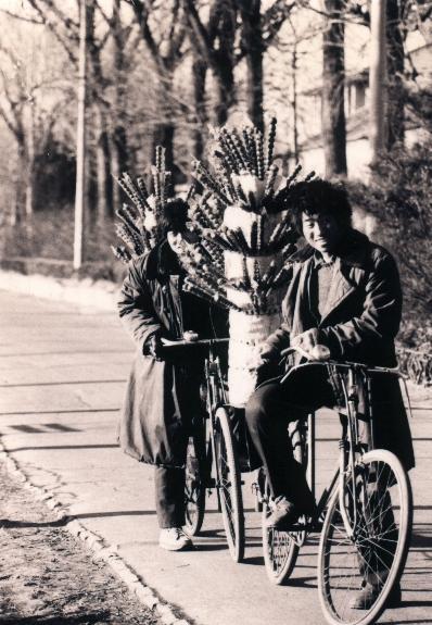 Houhai 1988