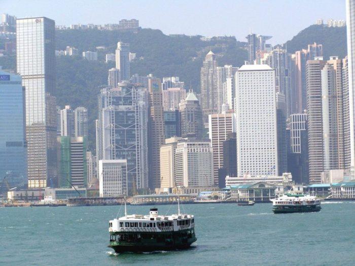 Star Ferry 2009