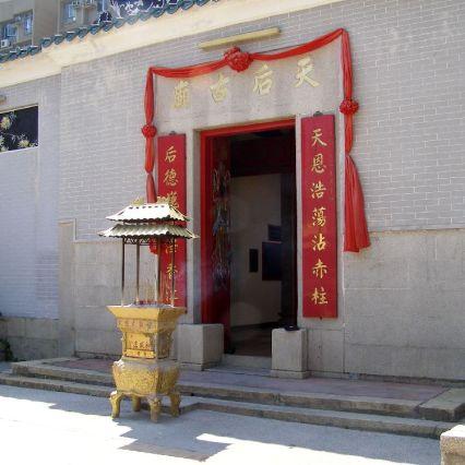 Stanley: Der Tiger-Tempel 2009