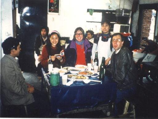 Chongqing 1991 Restaurant