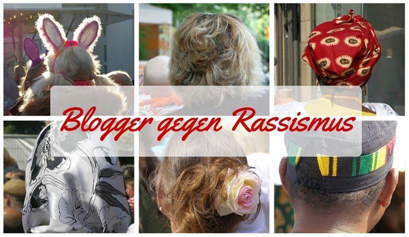 Blogger gegen Rassismus