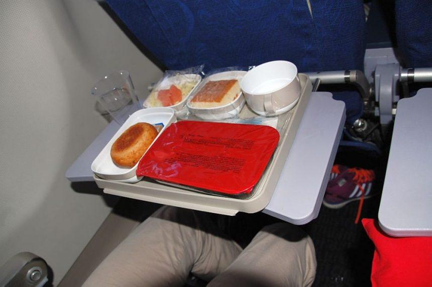 Deutlich mehr Sitzabstand in der Air China Premium Economy