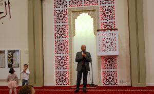 Moschee Abdin