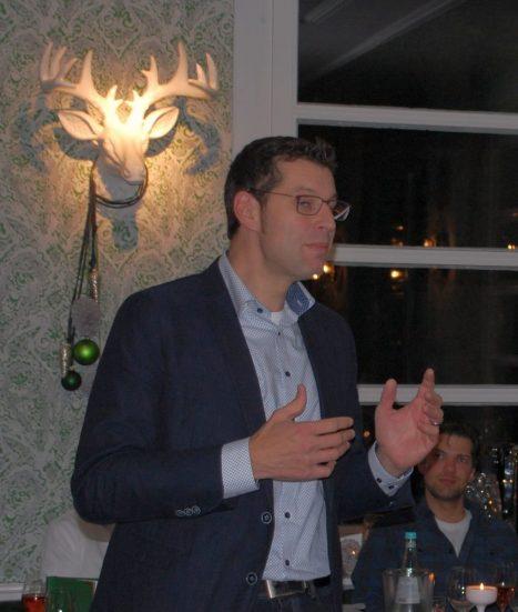Bochums Oberbürgermeister Thomas Eiskirch