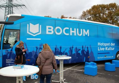 BochumExpress in Lurup