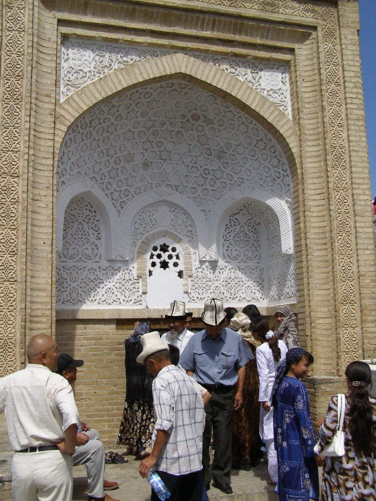 Haus des Babur