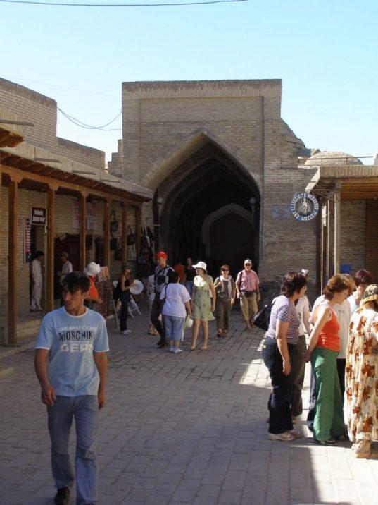 Buchara Basar