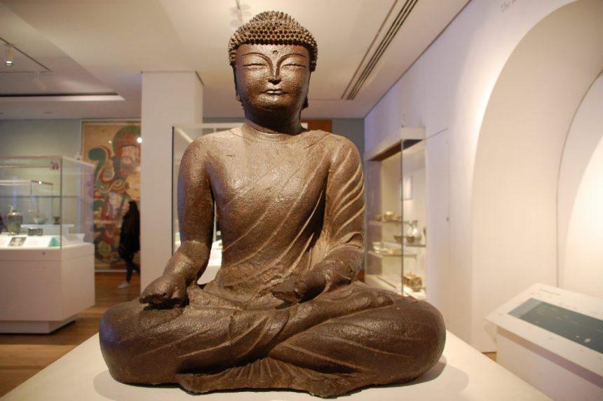 Britisches Museum: