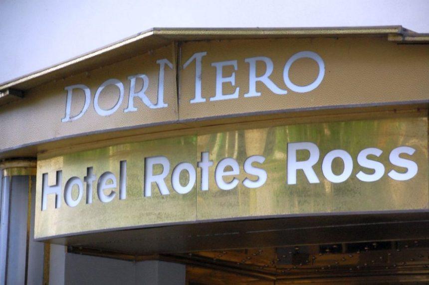 Dormero Hotel Rotes Ross