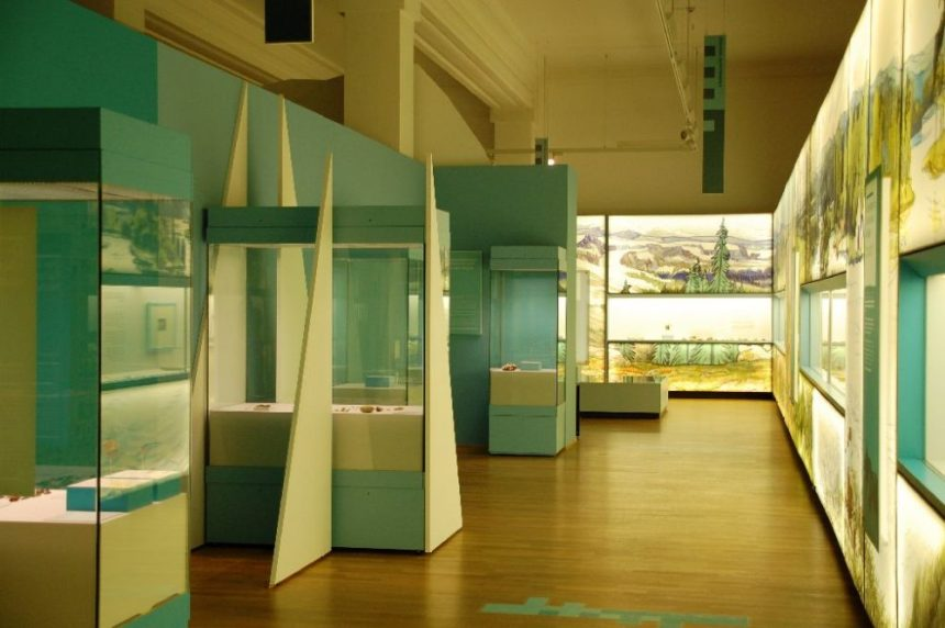 Niedersächsische Landesmuseum