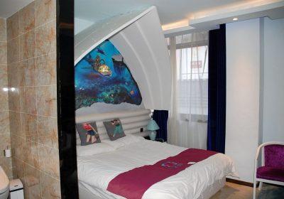 Xuzhou SBD Hotel