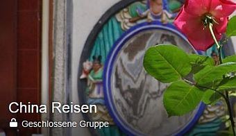 China Reisen FB Gruppe