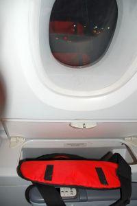 Lufthansa Oberdeck