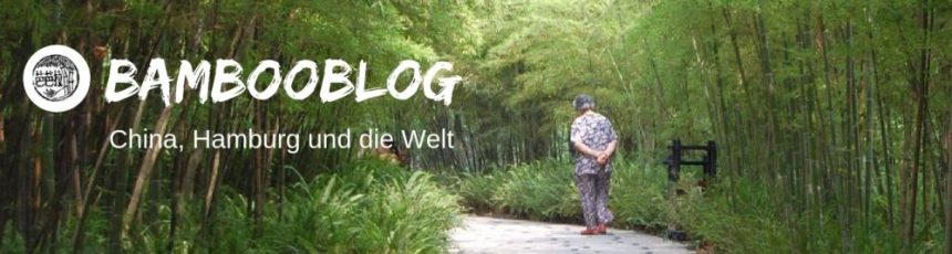Reise nach China? Bambooblog!