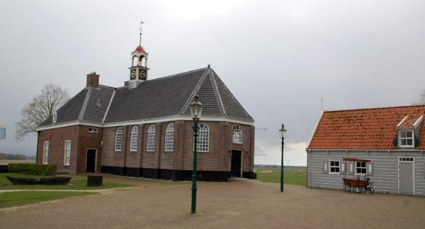 Schokland Holland