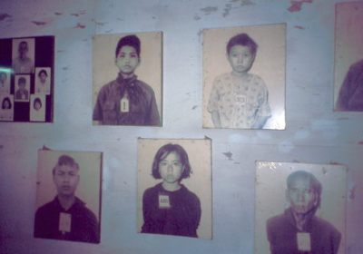 Tuol Sleng