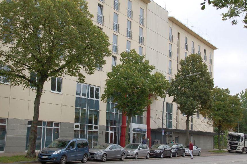 NH Hotel an der Horner Rennbahn